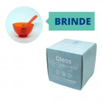 Caixa Coleção + Brinde Kit Mixer