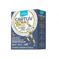 Cartliv Ultra - 60 Cápsulas