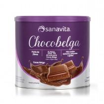 ChocoBelga 200g - Sanavita