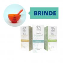 Combo Immune + Brinde Kit Mixer