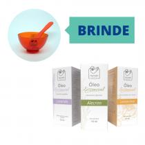 Combo Relax + Brinde Kit Mixer