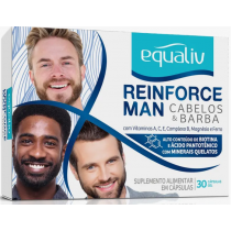 Equaliv Reinforce Man 30 caps