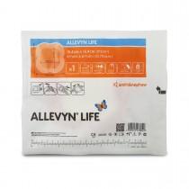 Allevyn Life 15,4 cm X 15,4 cm