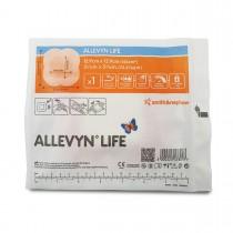 Allevyn Life Quad 12,9 cm X 12,9 cm