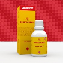 Glicocept 50ml  - Receptquântic