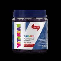 Vita Bear 60 gomas - Vitafor