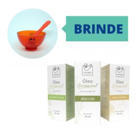 Combo Focus + Brinde Kit Mixer